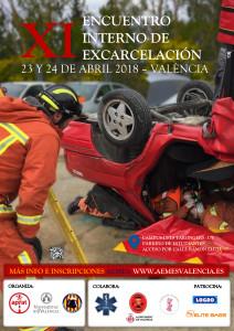 IX ENCUENTRO INTERNO EXCARCELACION