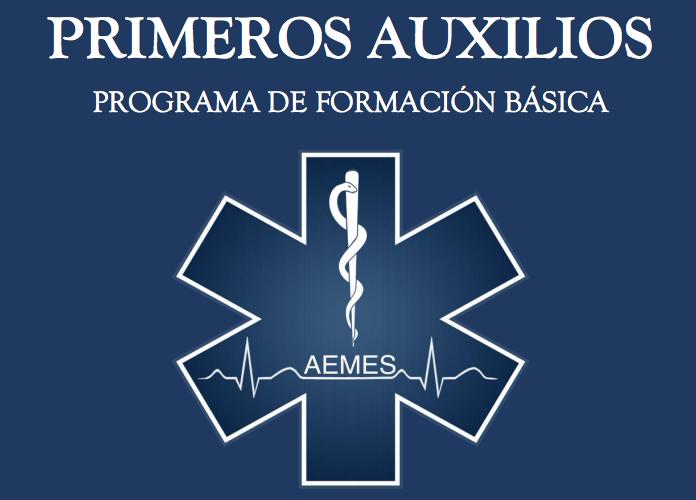 PRIMEROS AUXILIOS AEMES
