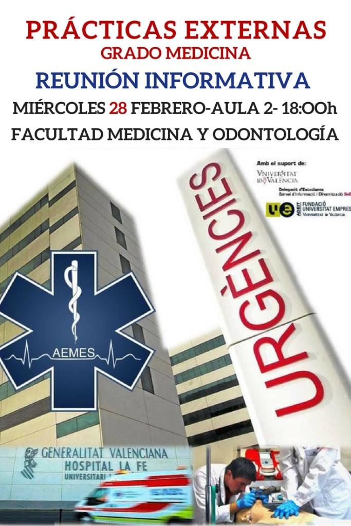 Reunión Urgencias